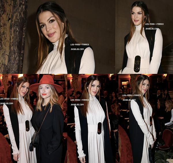 24 Janv. 2018   Paris Fashion Week