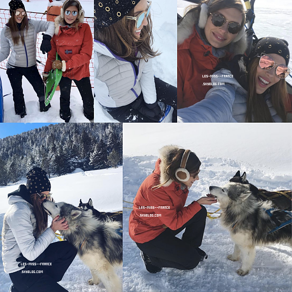 22 Févr. 2018 | Nouvel an Chinois / Vacances en Andorre