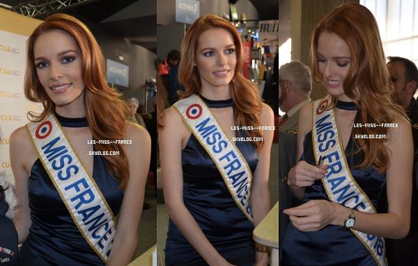 24 Févr. 2018 | Première élection pour notre Miss France !
