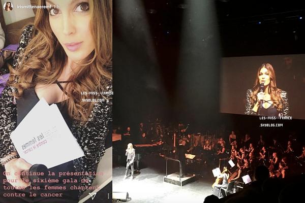 09 Mars 2018 | Une soirée à l'Opéra de Paris