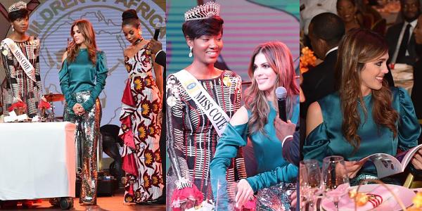 18 Mars 2018 | Grande nouvelle pour notre Iris / Voyage en Côte d'Ivoire