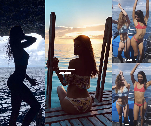 16 avril - 27 avril 2018 | Vacances de rêve à Tahiti