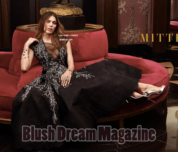 05 mai 2018 | Retour aux Philippines / Blush Dream Magazine