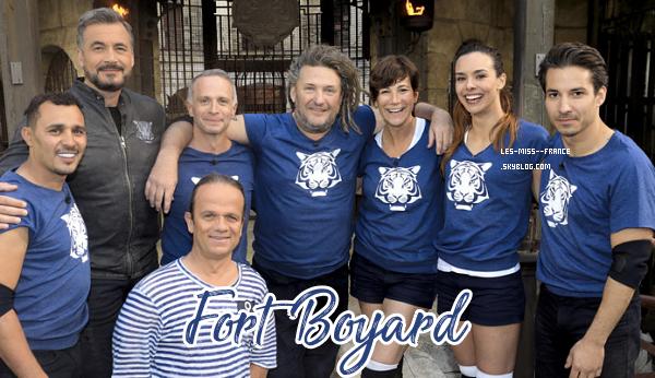 23 juin 2018 | Diffusion de l'émission Fort Boyard