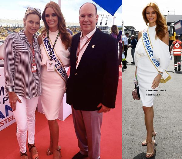Nos Miss France réunis ♥