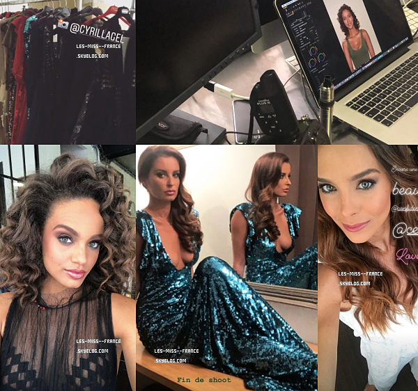 04 juillet 2018 | Une petite surprise nous attend, par l'agence Talent LAB Model