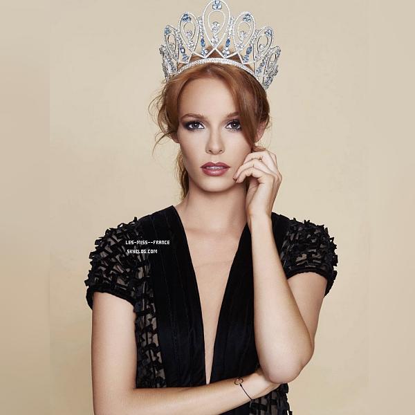 CONCOURS INTERNATIONAUX -- Miss Monde et Miss Univers