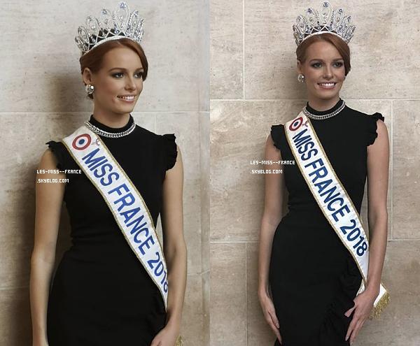 01 Oct. 2018 | Préparation Miss Monde pour Maëva
