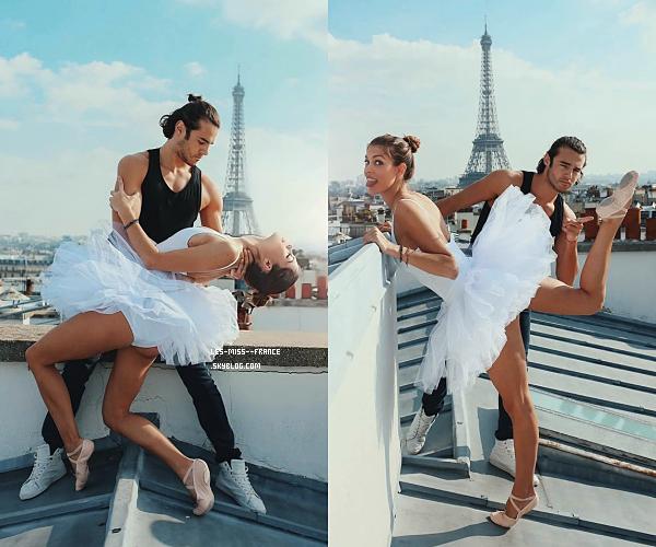29 Sept. 2018 | Premier prime de Danse avec les Stars !