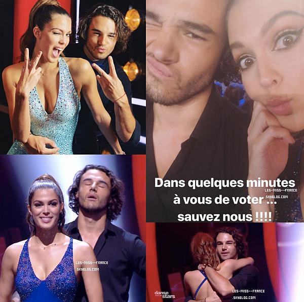 06 Oct. 2018 | Deuxième prime de Danse avec les Stars !