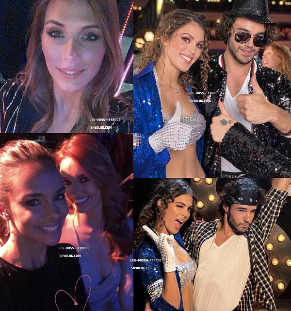 08 Nov. 2018 | Septième et sixième primes de Danse avec les Stars