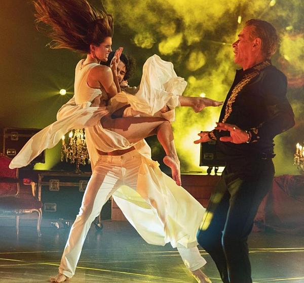 17 Nov. 2018 | Huitième prime de Danse avec les Stars