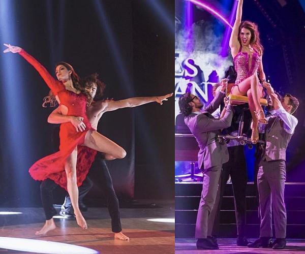 01 Déc. 2018 | Dixième et neuvième prime de Danse avec les Stars