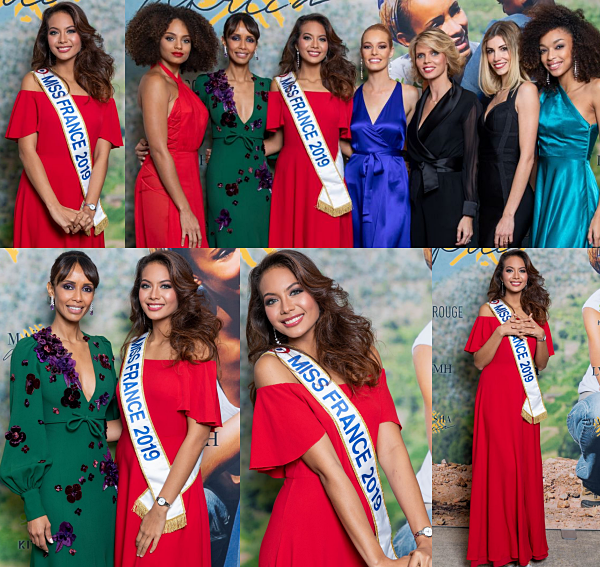 11 Janv. 2019 | Actu de nos Miss France