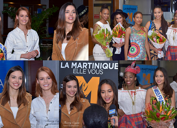 Show Miss France 2019 / Info Miss France 2020