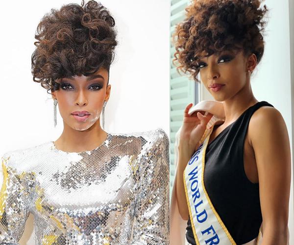 La prépa Miss Univers et Miss Monde continue !