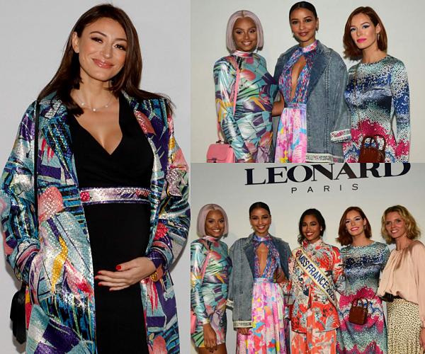 27 Fév. 2020 | Paris Fashion Week