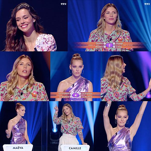 29 Juin 2020 |  Le Grand Concours sur TF1