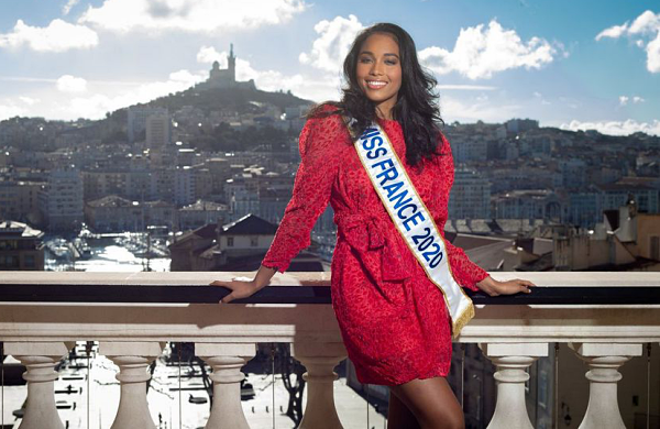 Interview Miss France 2020