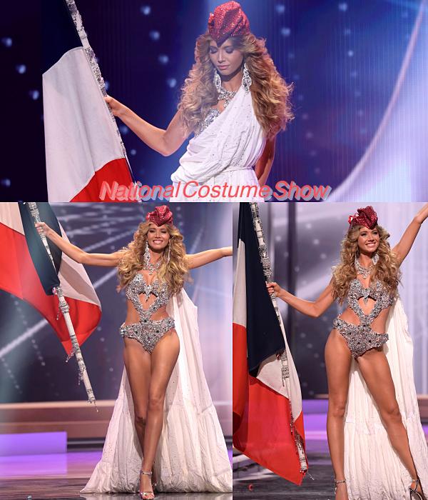14 Mai 2021   Preliminary Show and National Costume