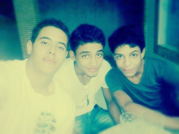 moi + mes amis