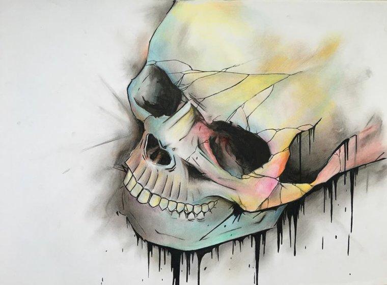Skull'z