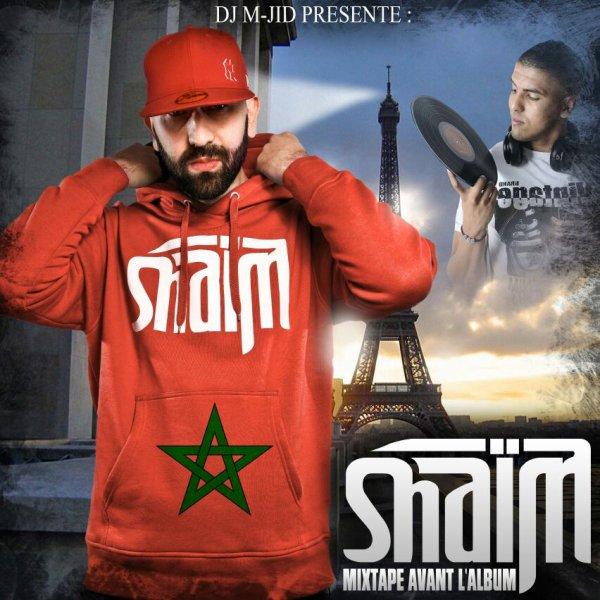 LA MIXE TAPE AVANT L'ALBUM - EN TELECHARGEMENT GRATUIT A PARTIR DU 21 NOVEMBRE 2012 MIXÉ PAR DJ M-JID