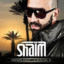 LA MIXE TAPE AVANT L'ALBUM vol.2 / BARAKA - SHAIM (2013)