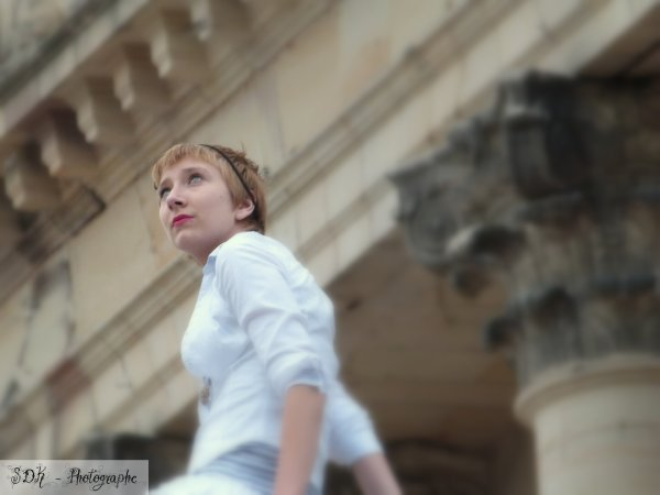 Shooting La vie de Chateau
