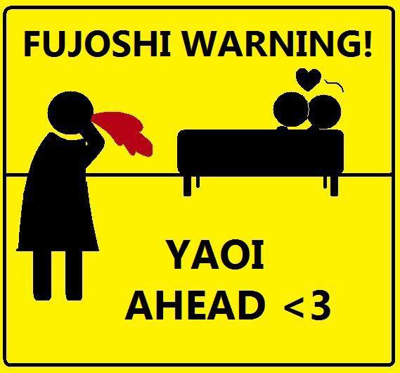 Vive les fujoshi !!