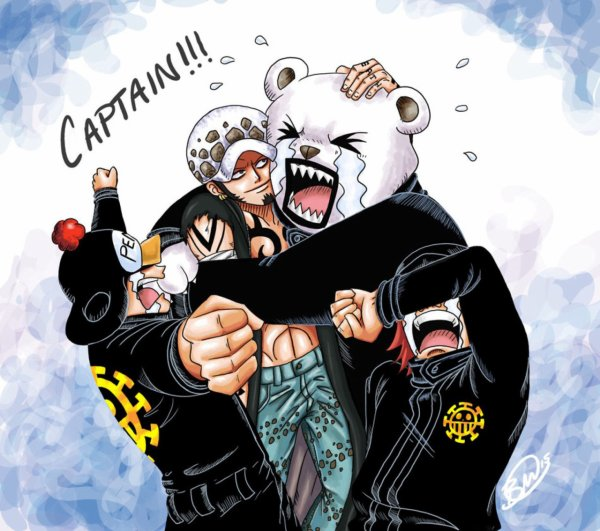 Quand... Spécial One Piece