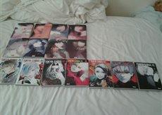 Achat manga