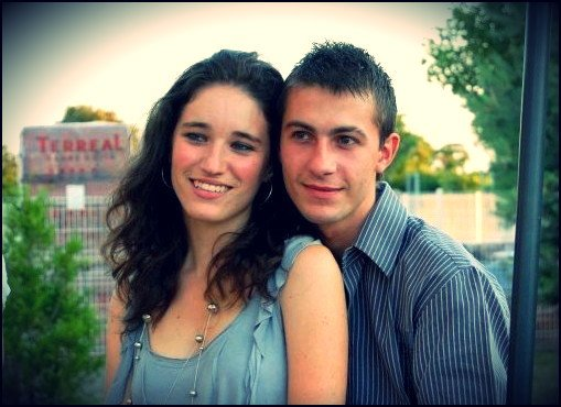 « Je t'aime non seulement pour ce que tu es, mais pour ce que je suis quand nous sommes ensemble. »