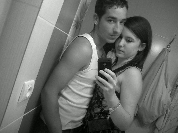 Adé & Dom Guyon <3
