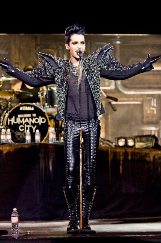 Bill Kaulitz ... ♥