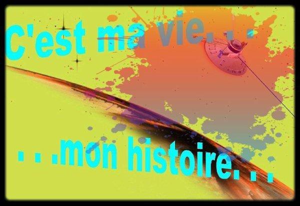 ♥ Moi & Mes histoires ♥