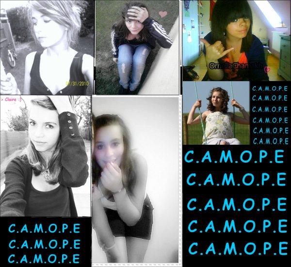 C.A.M.O.P.E