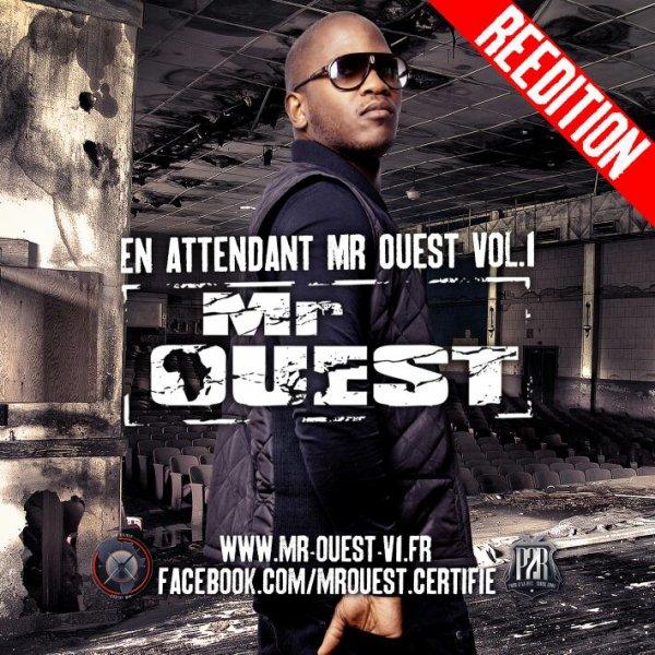 """""""En attendant Mr Ouest Vol 1"""" Réédition"""