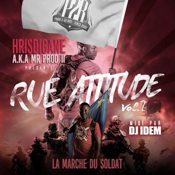 Rue Attitude vol 2