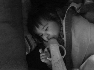 Ma petite soeur, Mon petit coeur ܤ