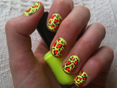 Si vous aimer le léopard flach voil :-)