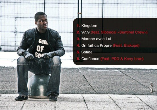 Tracklist !