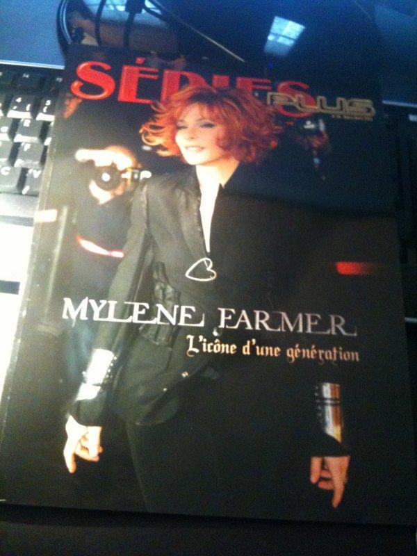 Series Plus Spécial Mylène Farmer