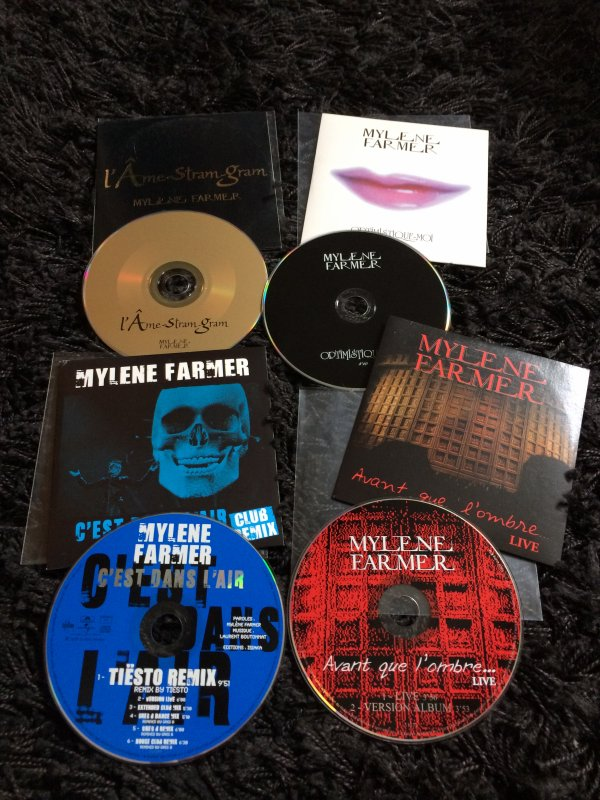 CD Promooo !