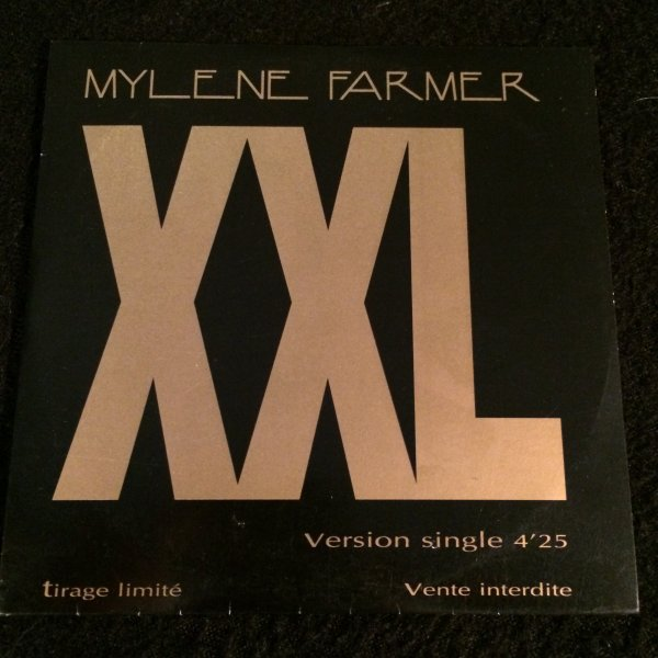 CD PROMO XXL