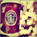 Pack 2 : starbucks coffee