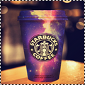 Pack 1 : starbucks coffee