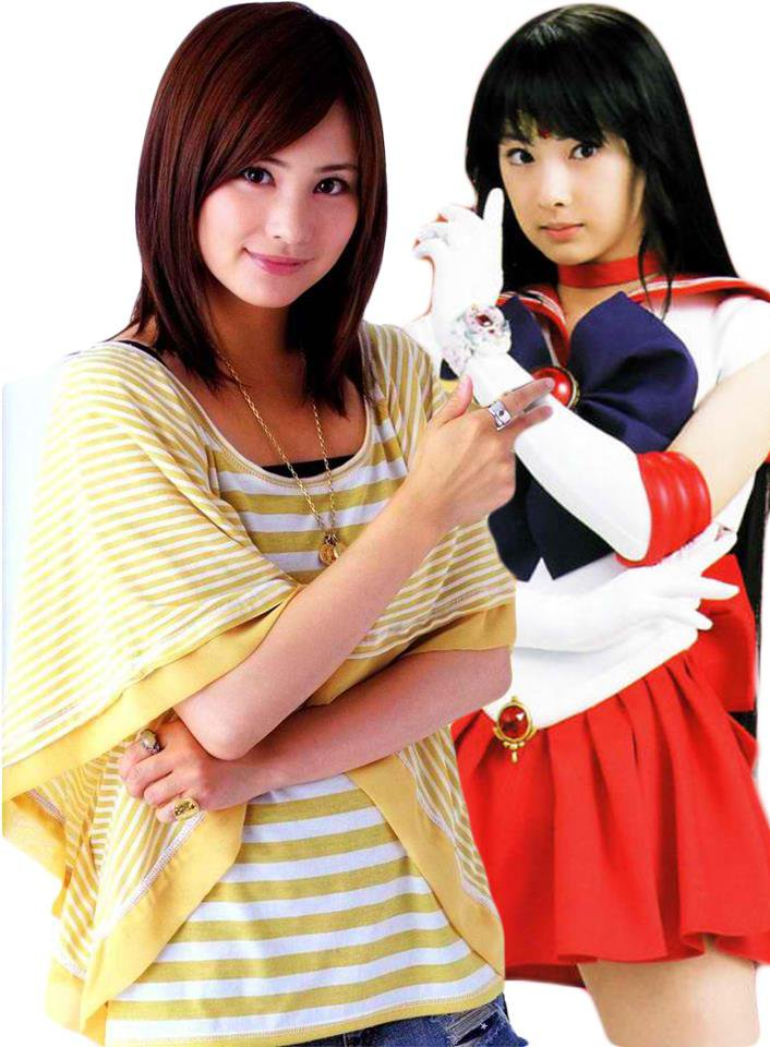 sailor moon vs gokaiger