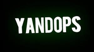 logo Yandops