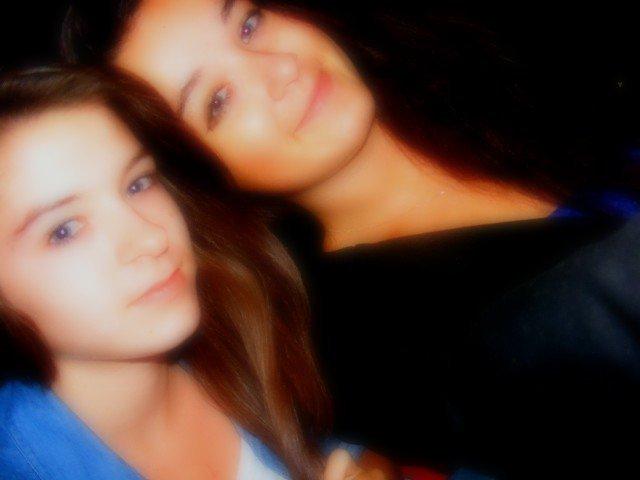 La meilleure amie .. ♥